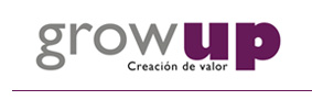 GROW UP - Asesoramiento a emprendedores